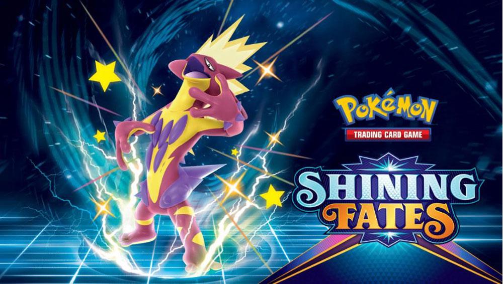 Shining Fates, neboli Hidden Fates 2.0!