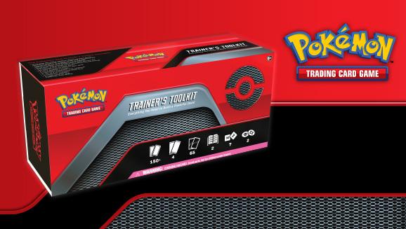 Trainer's Toolkit vybaví hráče důležitými kartami