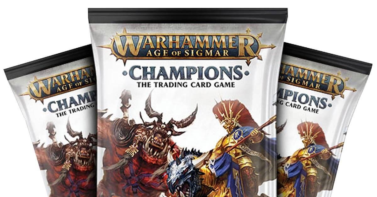 Warhammer TCG