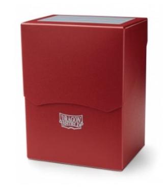 Dragon Shield krabičky