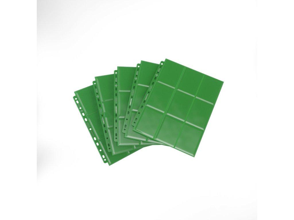GG 18 POCKET PAGES SIDELOADING GREEN0000 1 1