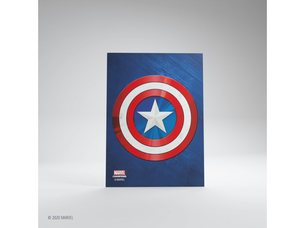 GG Marvel Sleeves Single Front 0005