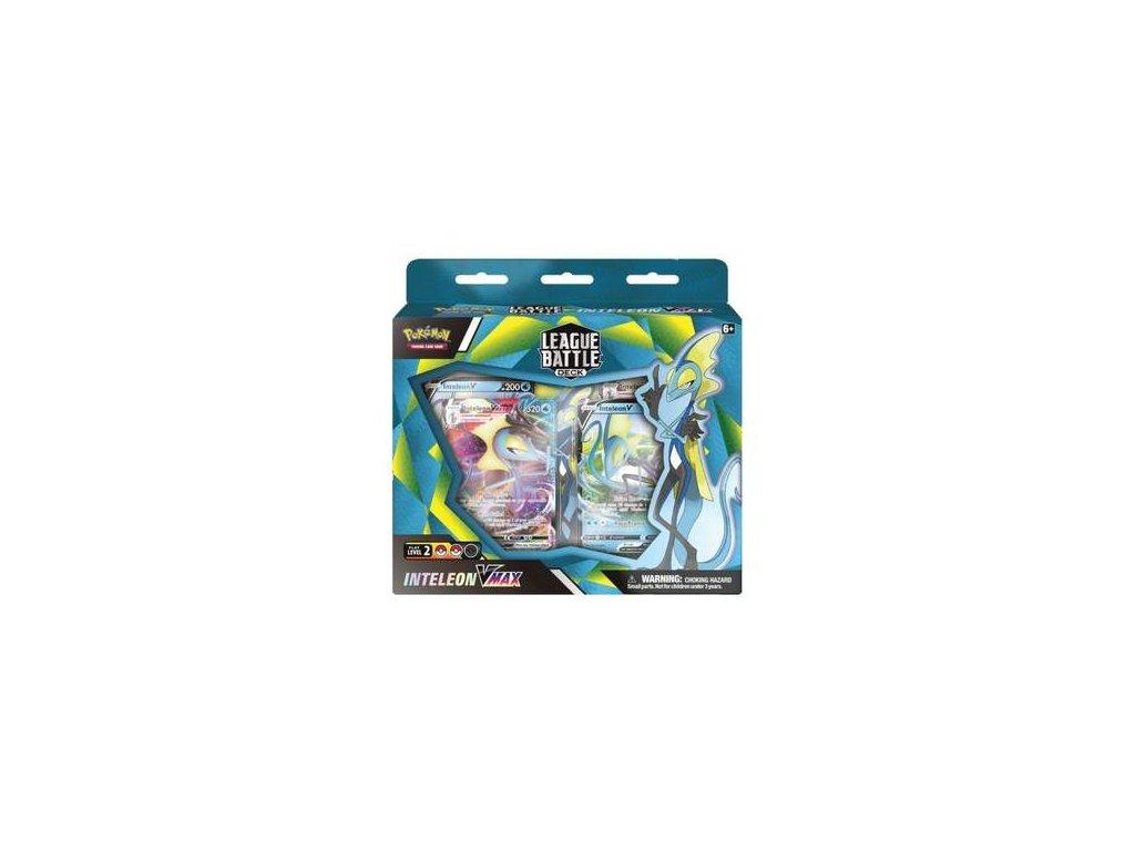 pokemon tcg pokemon tcg inteleon vmax league battle deck trading card games 28793763496094 360x