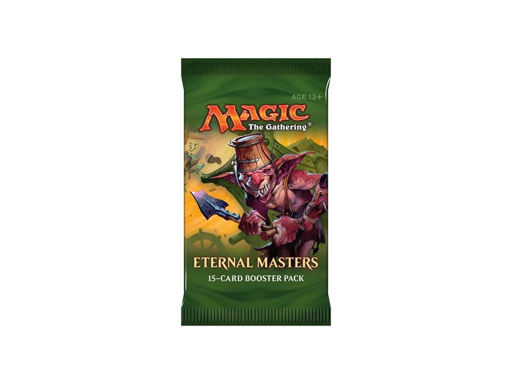 Eternal Masters Booster Pack Eternal Masters Spoilers MTG 1