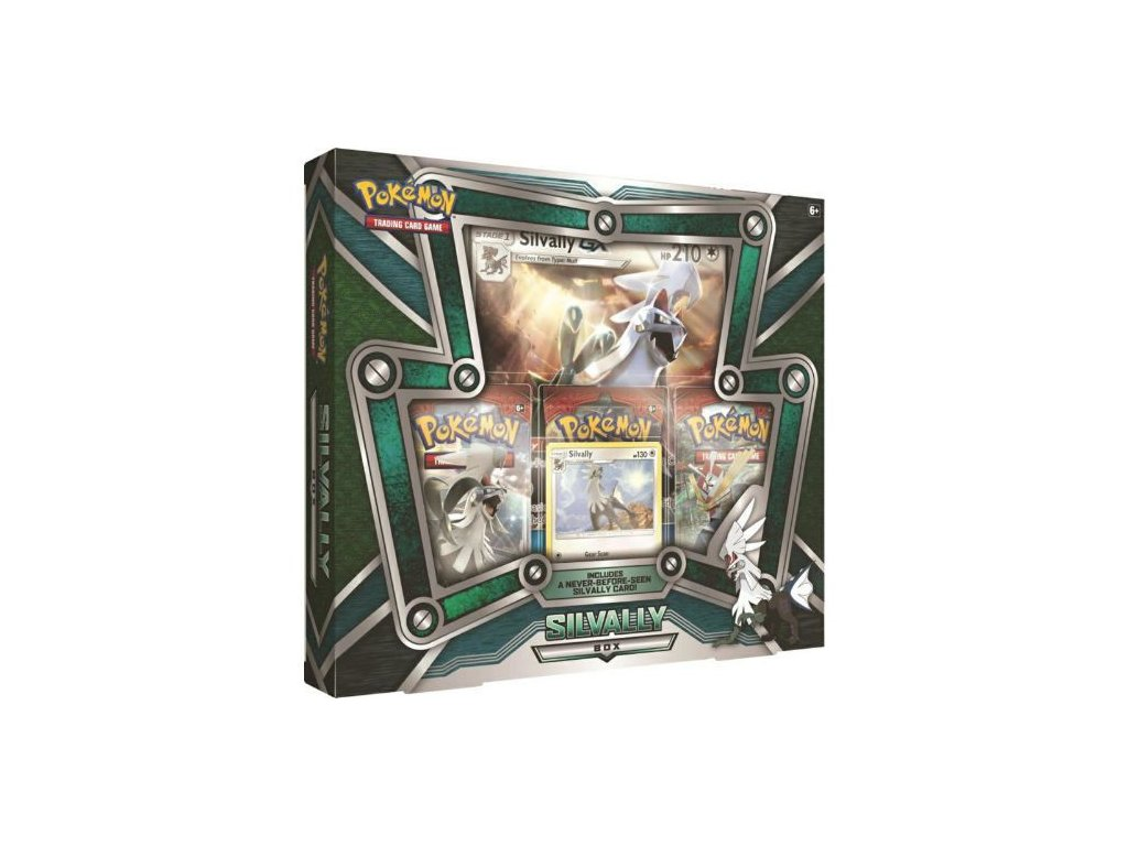 pokemon silvally box 32202 0 1000x1000