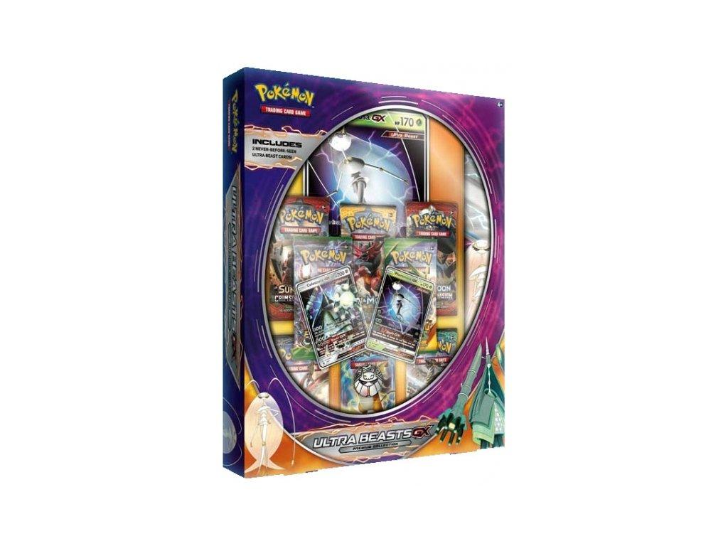 pokemon ultra beasts premium collection pheromosa gx 59ee248491e81