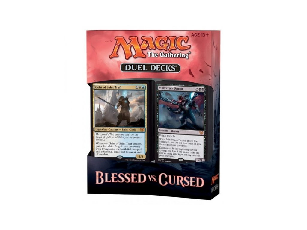 blessed vs cursed duel decks 56c3272267698