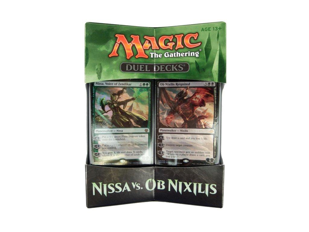 magic deck 1