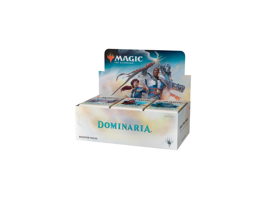 dominaria booster box p278260 272809 image