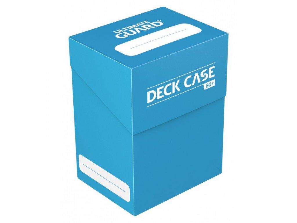 deck case 80