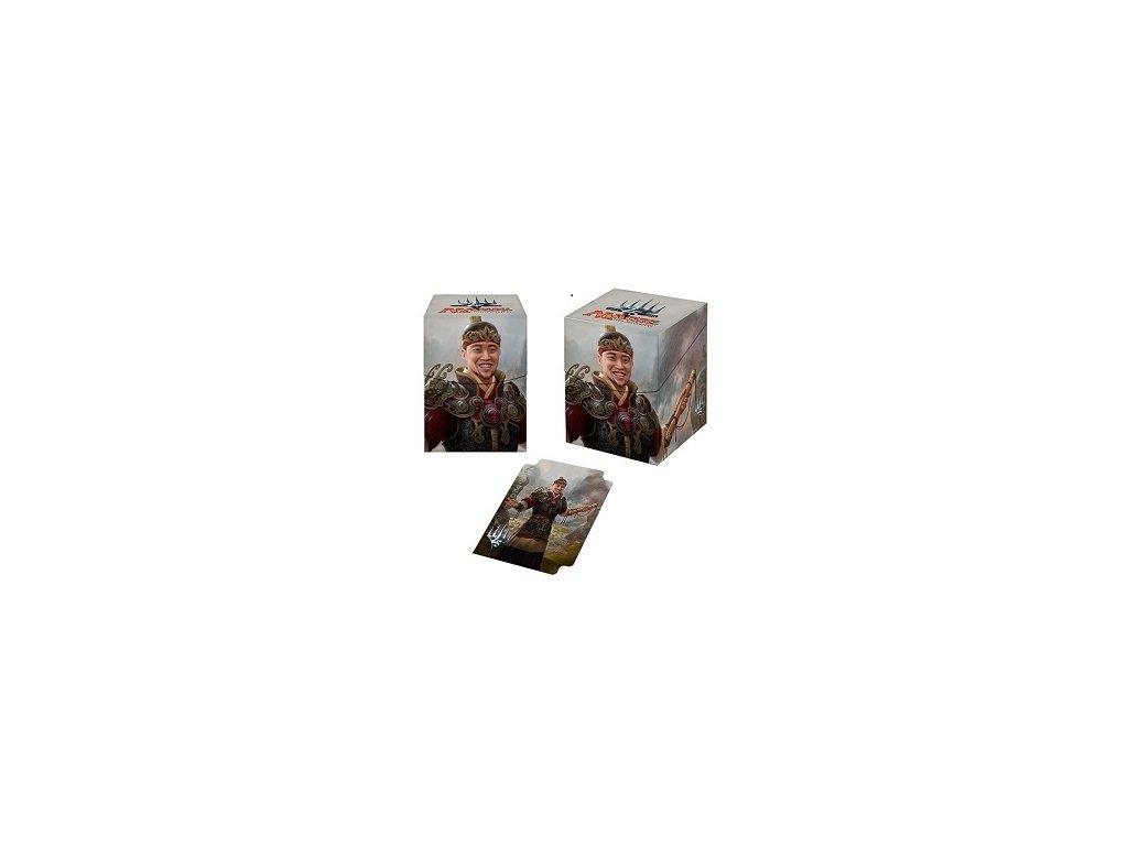 Masters 25: Imperial Recruiter krabička