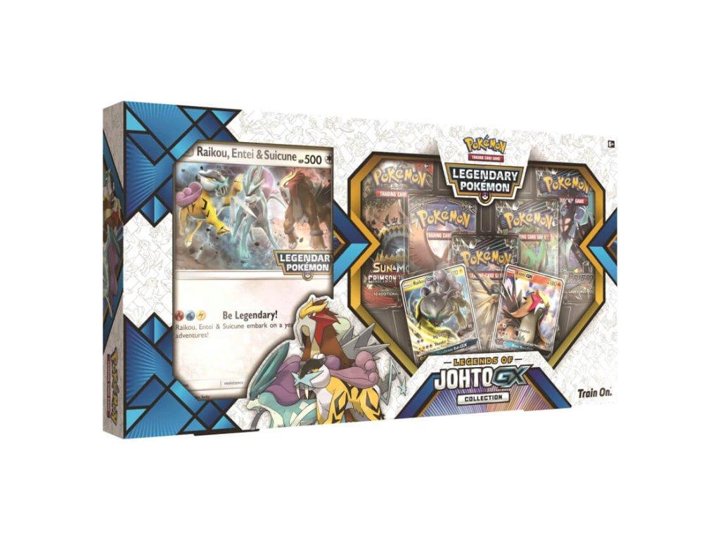 pokemon legends of johto gx 1