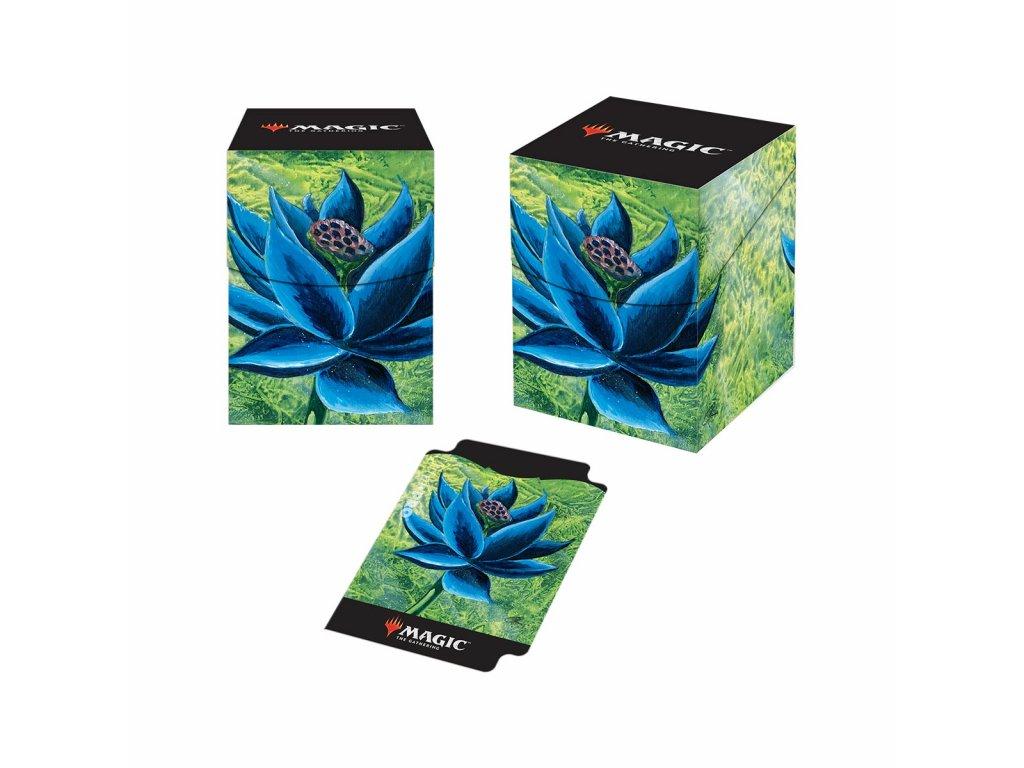 Ultra Pro Black Lotus krabička