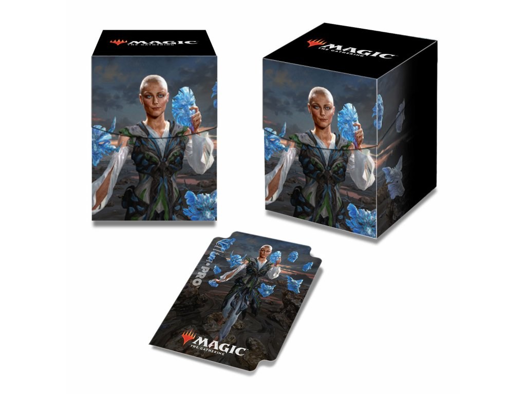 Ultra Pro: Commander 2018 Estrid Deck Box