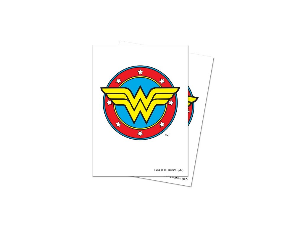 DC Comics - Wonder Woman (50 obalů)
