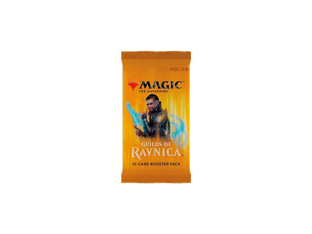 Guilds of Ravnica Booster 1