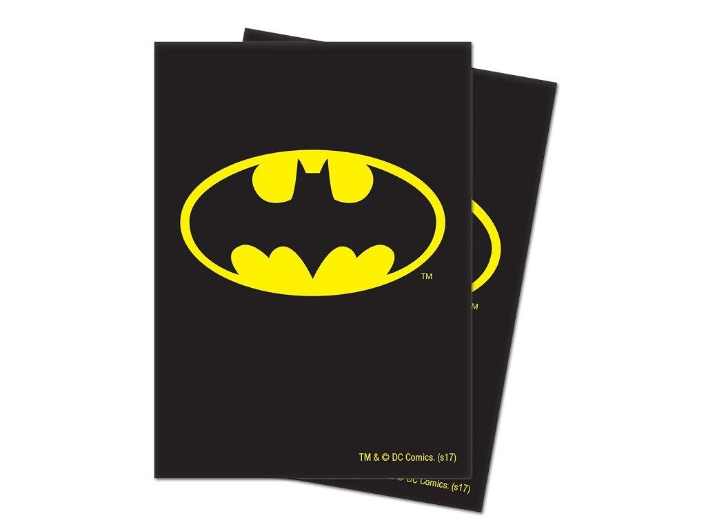 DC Comics - Batman (50 obalů)