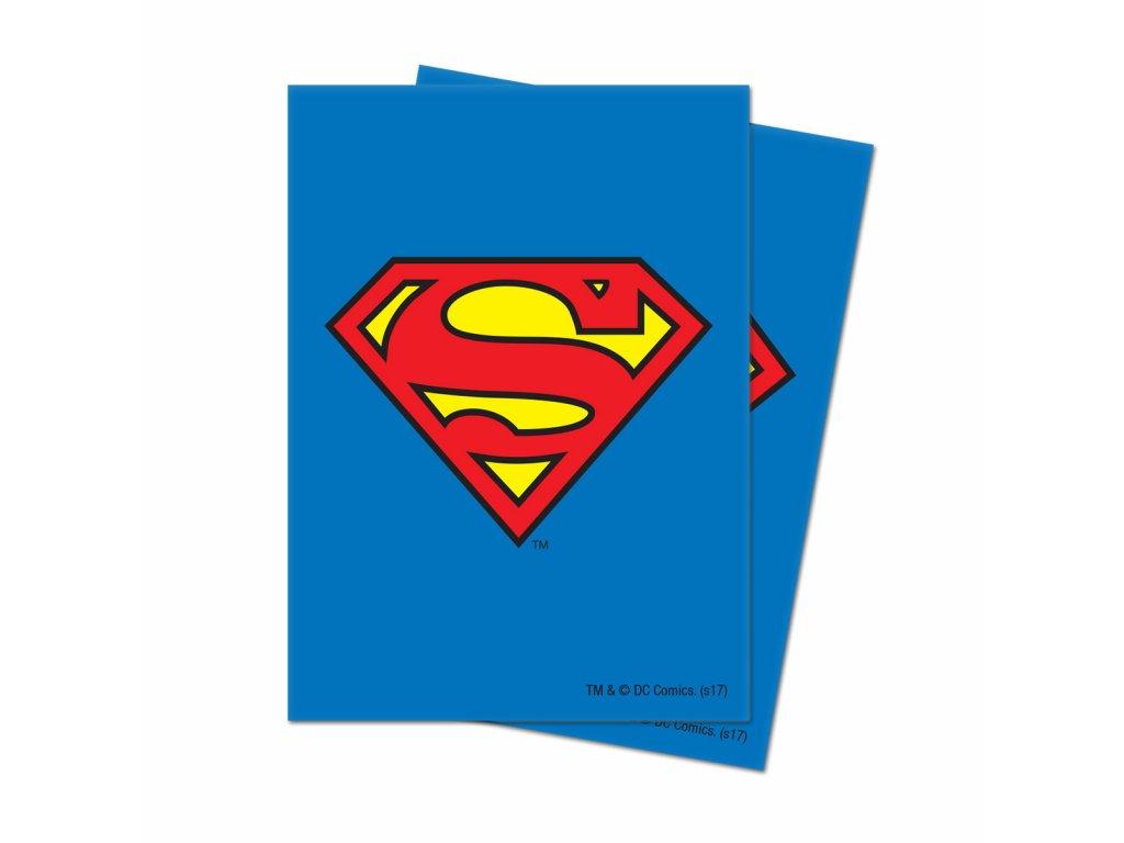 DC Comics - Superman (50 obalů)