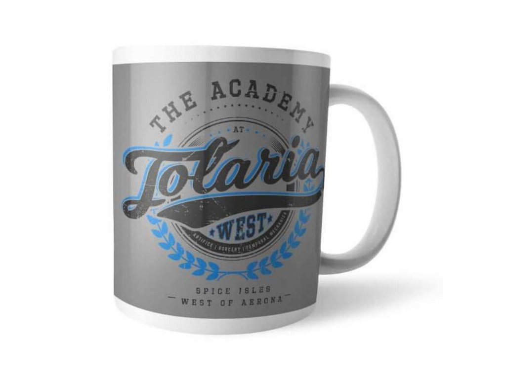 Magic the Gathering Tasse Tolaria Academy