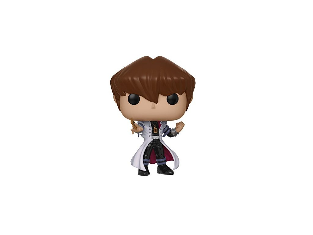 85480 Yu Gi Oh! POP! Animation Vinyl Figure Seto Kaiba 9 cm 634x431