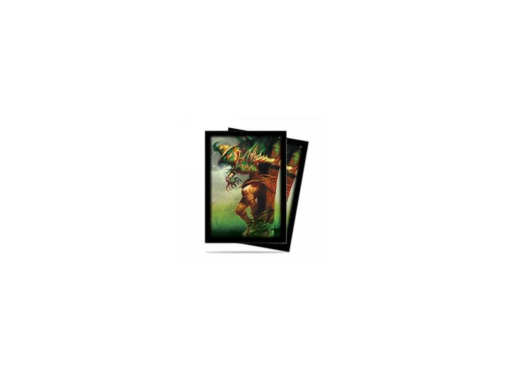 Darkside of Oz: Scarecrow Sleeves (50 obalů)