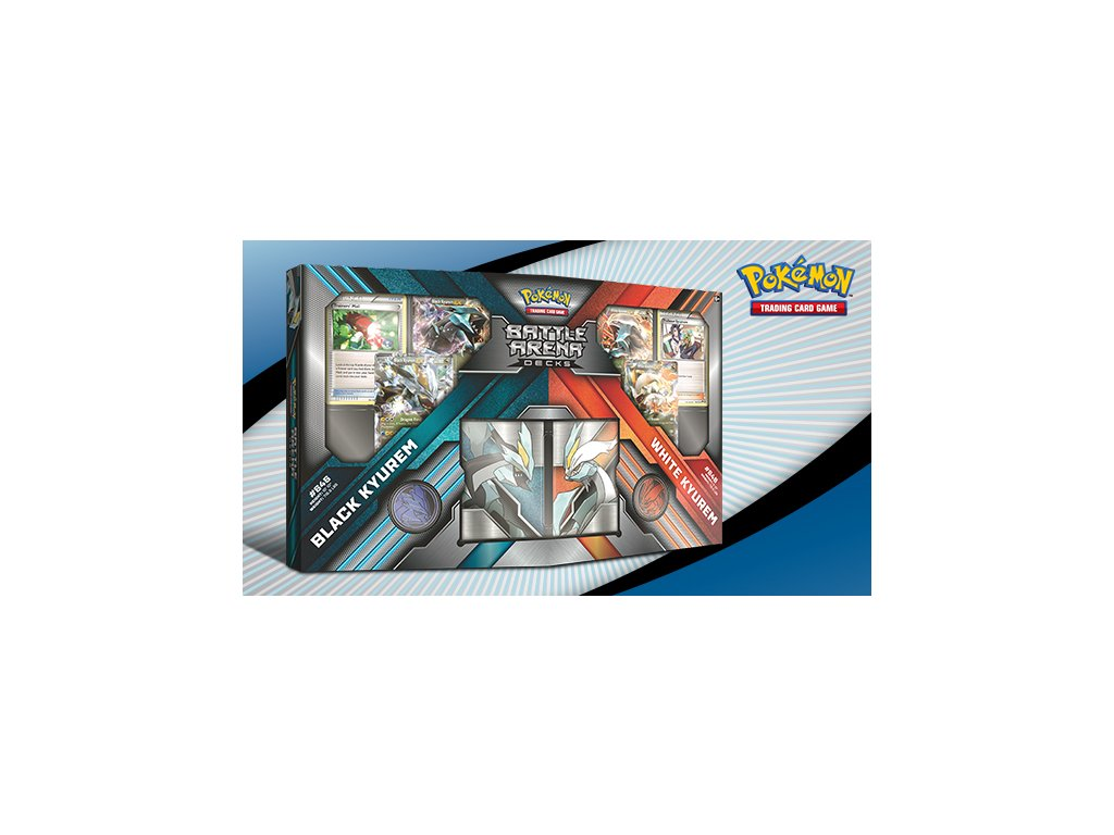 tcg battle arena decks bw kyurem 169