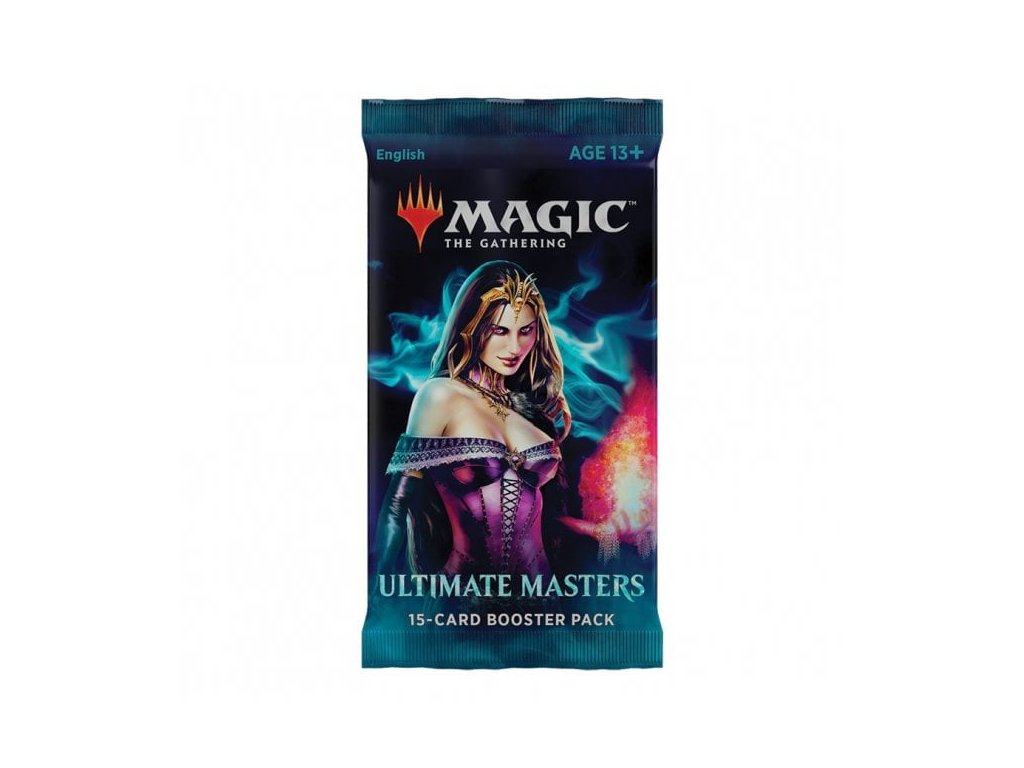 ultimate masters booster pack p297350 294316 medium