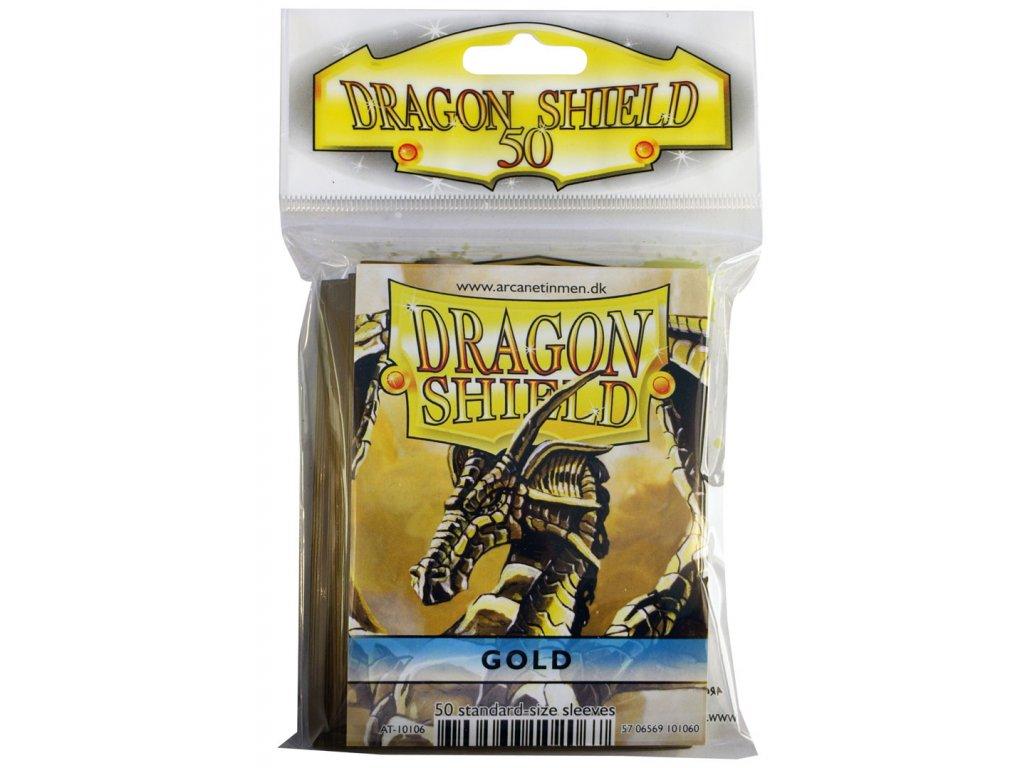 at 10206 dragon shield fifty gold