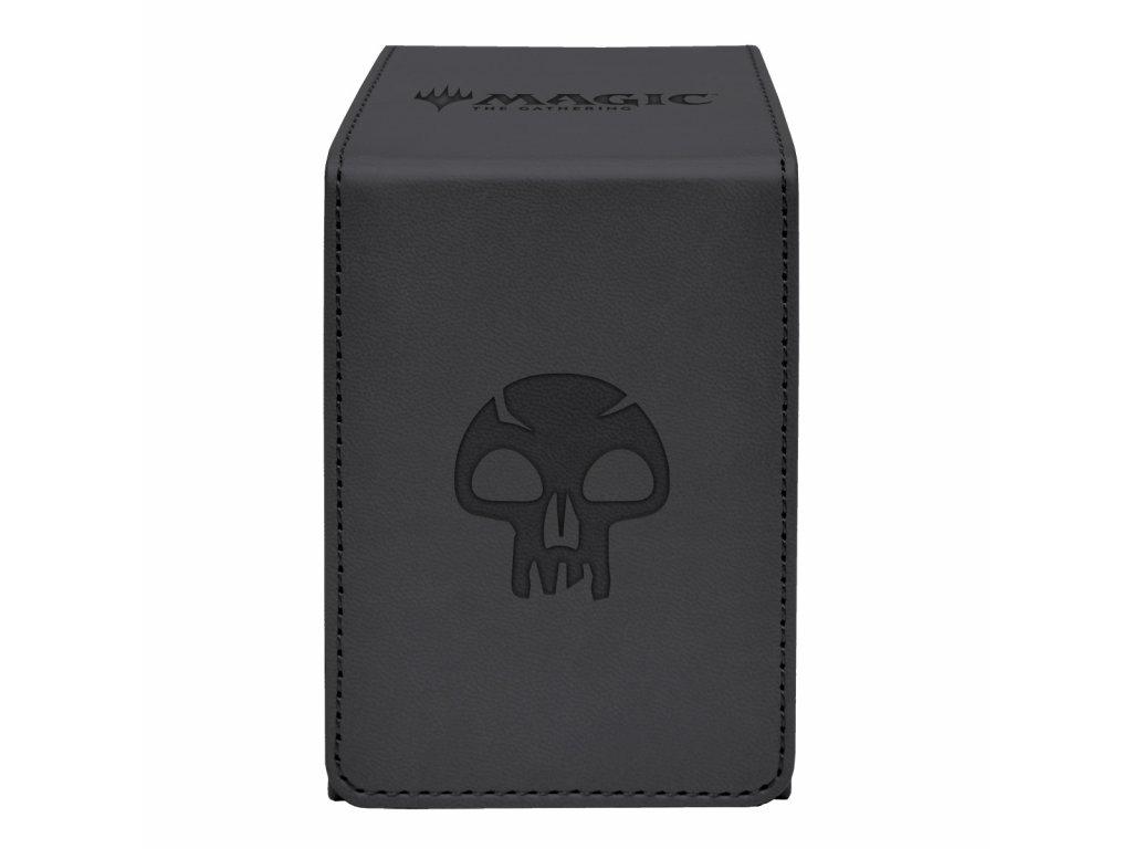 Ultra Pro - Alcove Flip Box - MTG Swamp