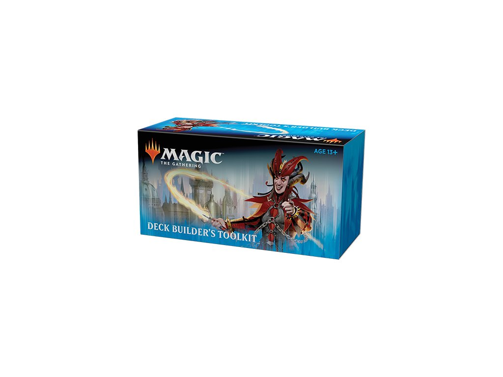Ravnica Allegiance Deck Builders Kit