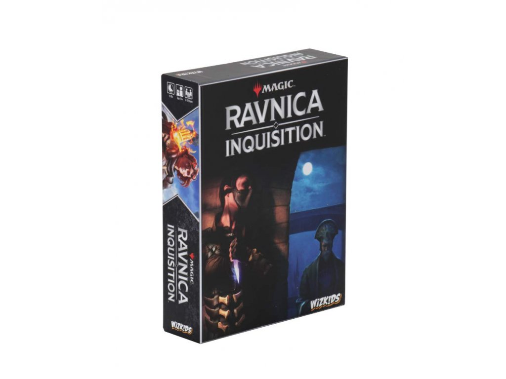 Ravnica Inquistion 6