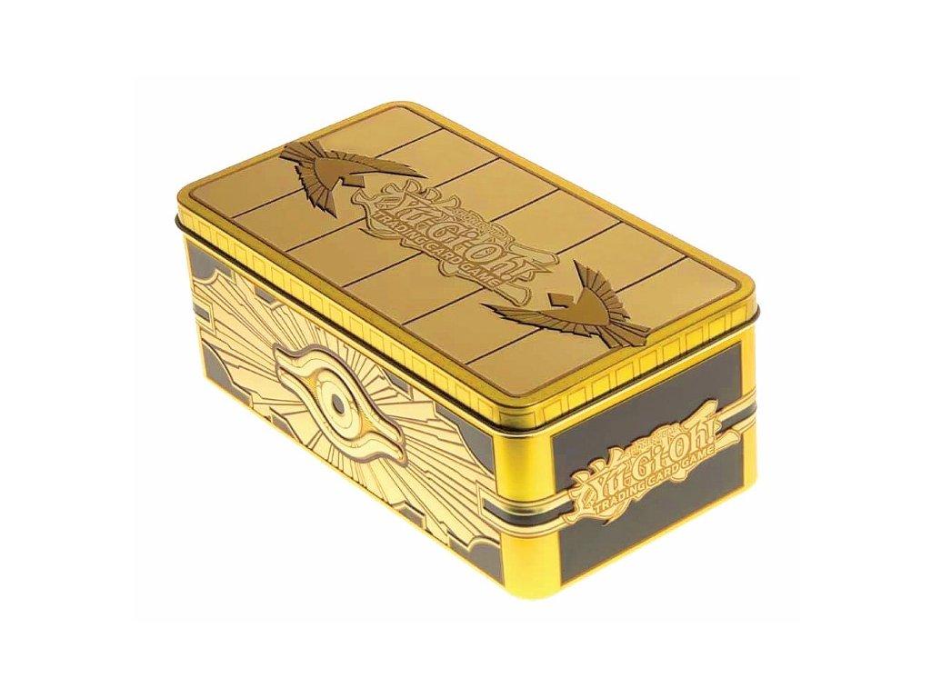 2019 tin gold sarcophagus mock