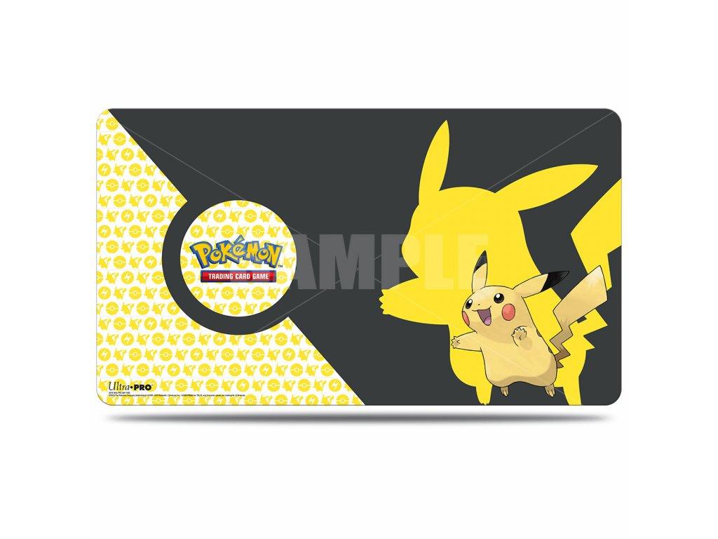 Ultra Pro - Pikachu 2019 podložka