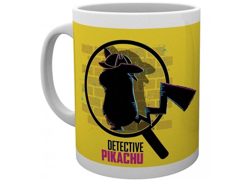 89742 Pokémon Detective Pikachu Mug Magnified 634x431