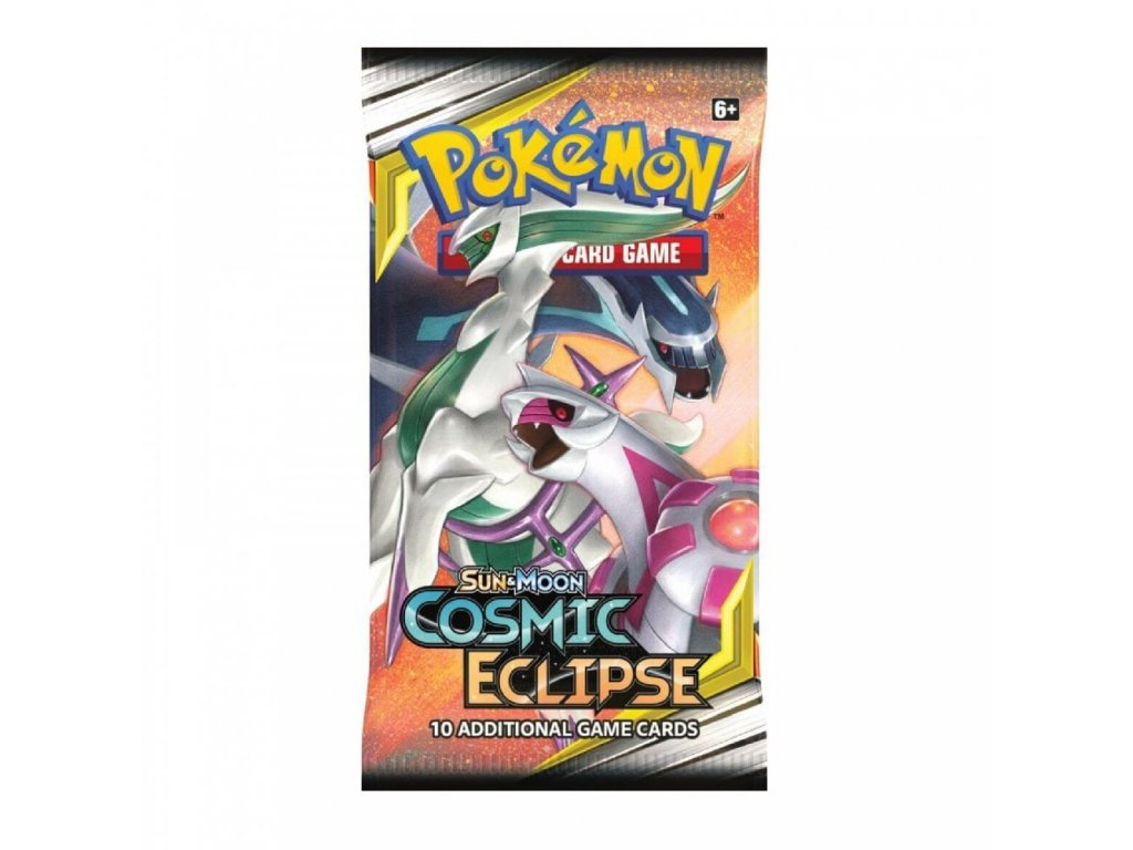 pokemon trading card game sun moon cosmic eclipse 1 sealed booster pack p57699 72276 image