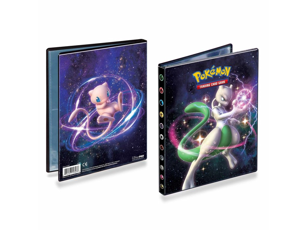 Ultra Pro - Pokémon: Hidden Fates Album A5