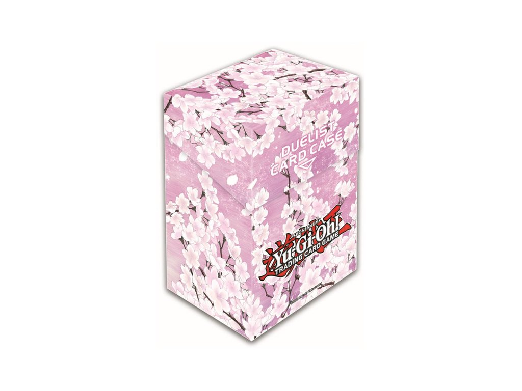 Yu-Gi-Oh! Ash Blossom krabička