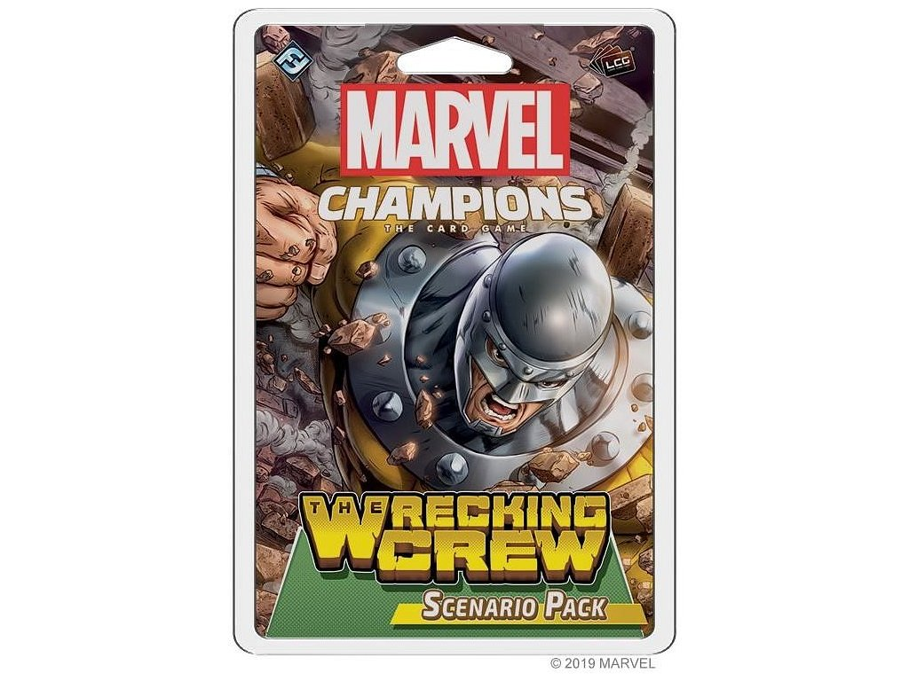 marvel champions the wrecking crew01