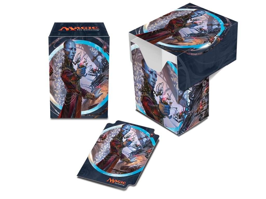 Ultra Pro - Dovin Baan krabička