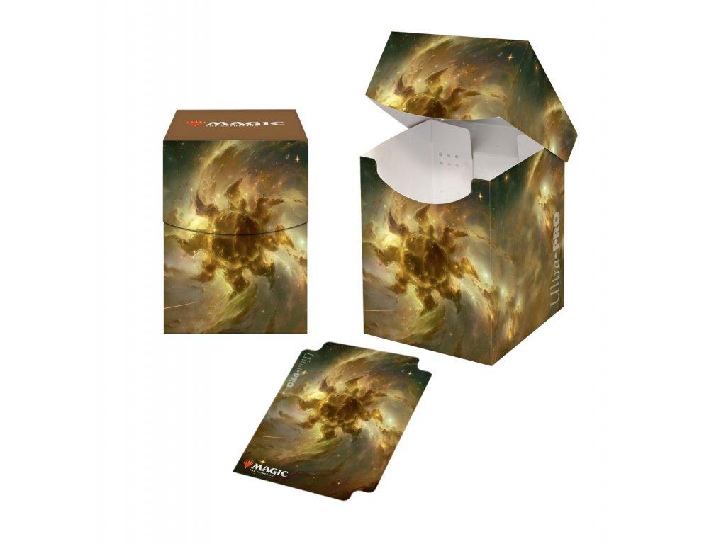 Ultra Pro - Celestial Plains 100+ krabička