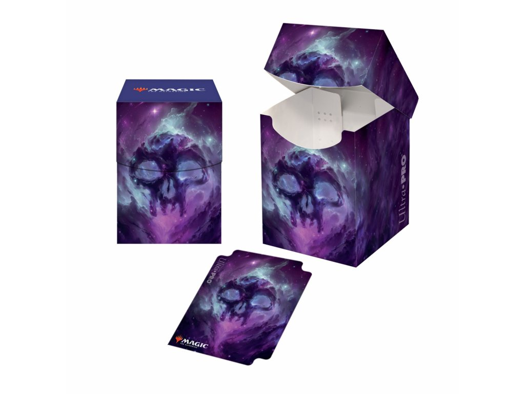 "Ultra Pro - ""Celestial Swamp"" 100+ krabička"