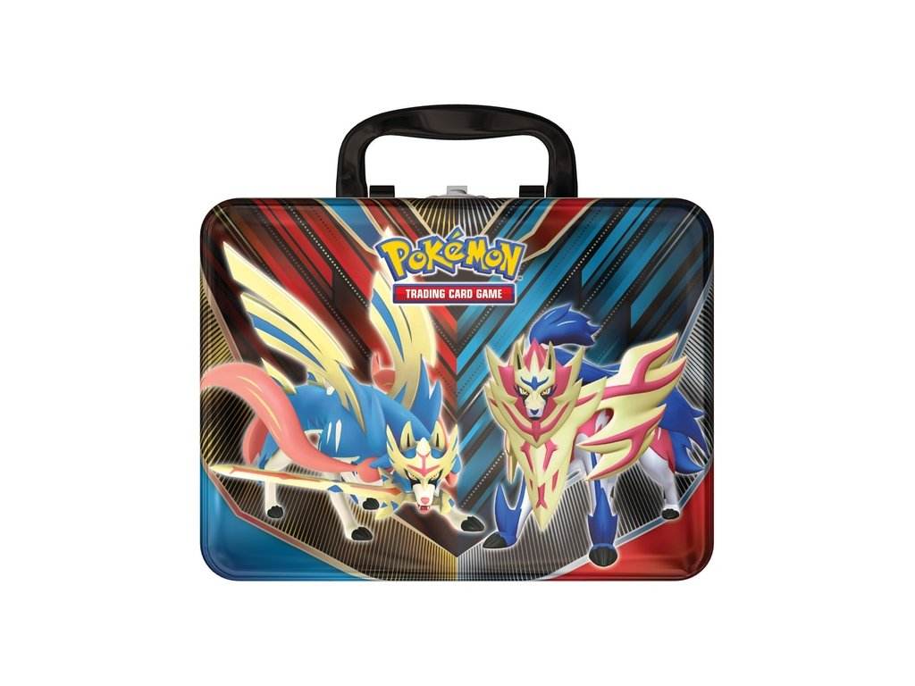 Pokémon - 2020 Collector Chest (jaro)