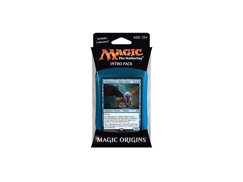 magic the gathering magic origins intro pack take to the sky p215734 176513 image