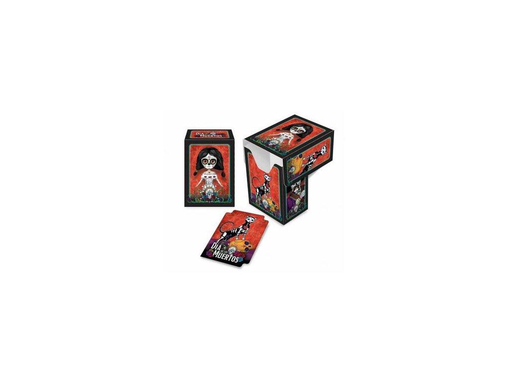 Dia De Los Muertos - Deck Box