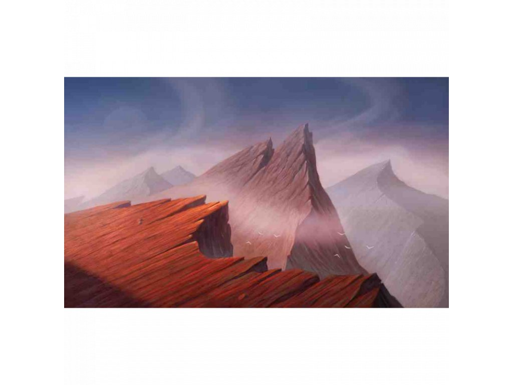 tcg mat mountain 1
