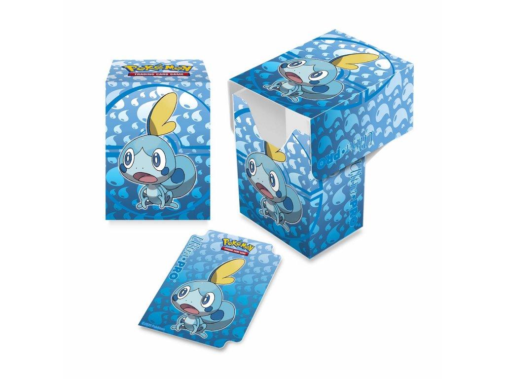 Pokémon - Sobble krabička na karty