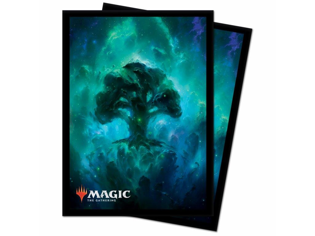 Ultra PRO Celestial Forest Obaly (100 ks)