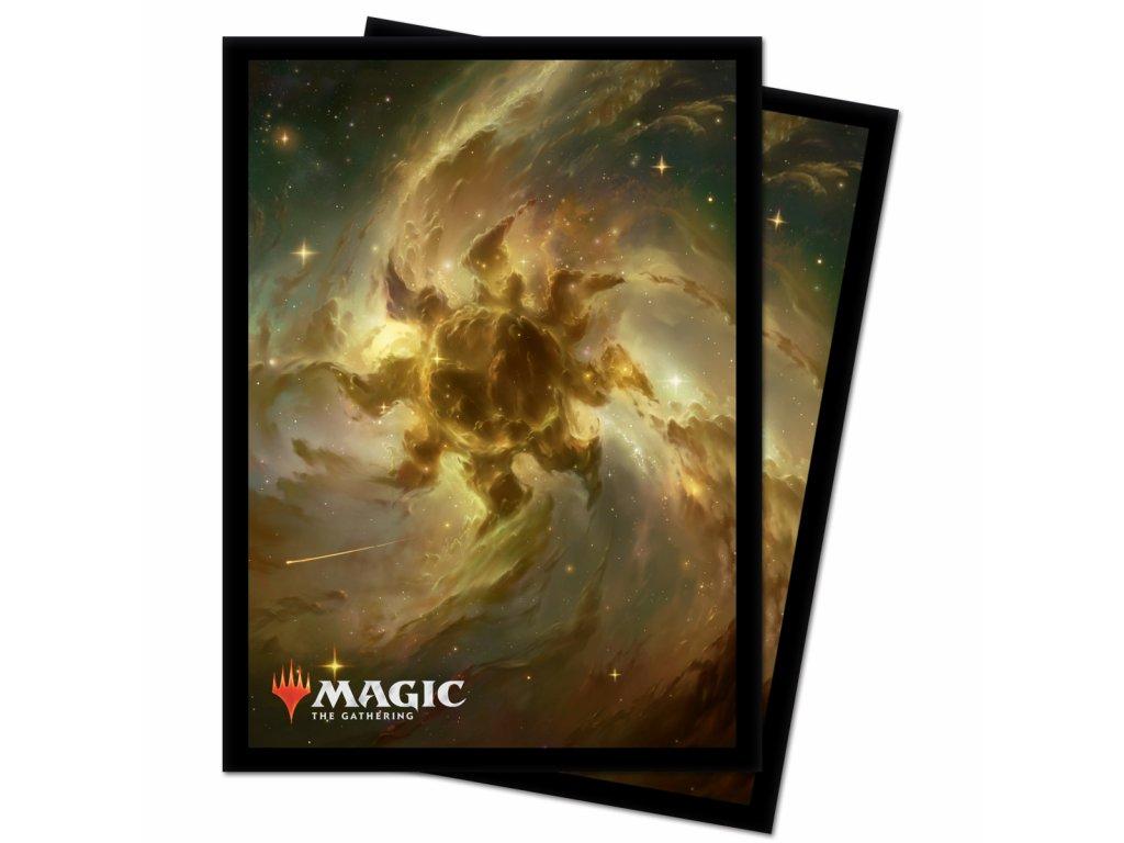 Ultra PRO Celestial Plains Obaly (100 ks)