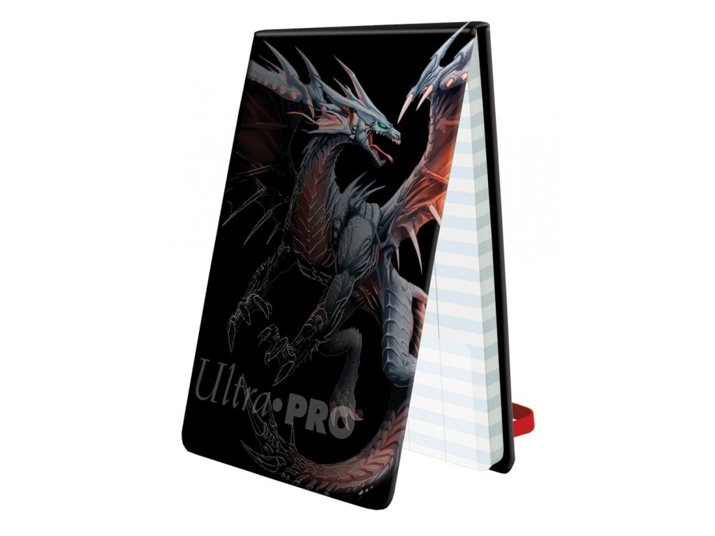 Black Dragon Life Pad