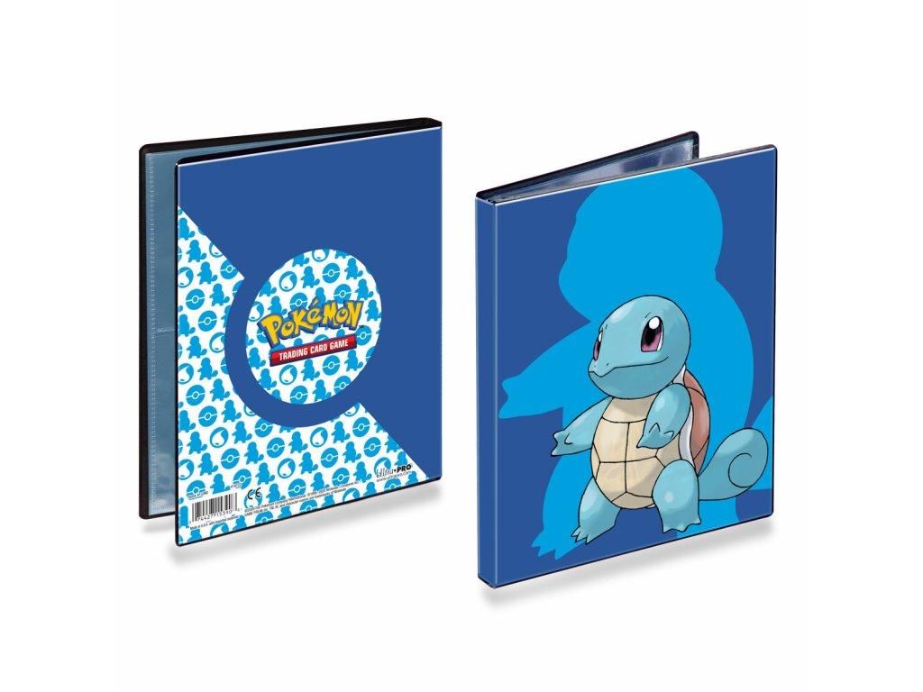 Ultra PRO - Pokémon: Squirtle Album A5